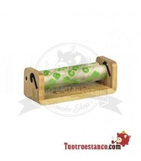 Máquina de liar OCB 70 mm de Bambú