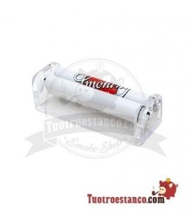 Máquina de liar Smoking 70 (metacrilato)