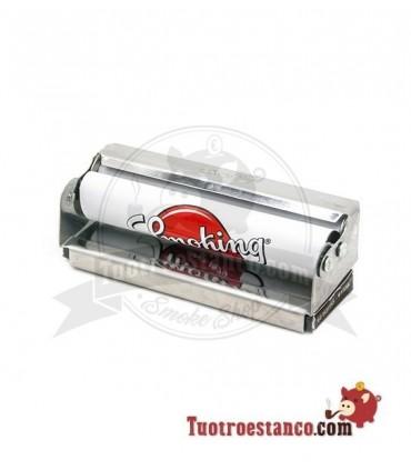Máquina de liar Smoking 70mm (metálica).