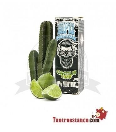 Líquidos Hipzz Cactus y Lima 10 ml