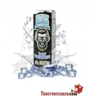 Líquidos Hipzz Ice Bonbon 10 ml