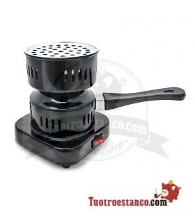 Hornillo Eléctrico 600w Negro