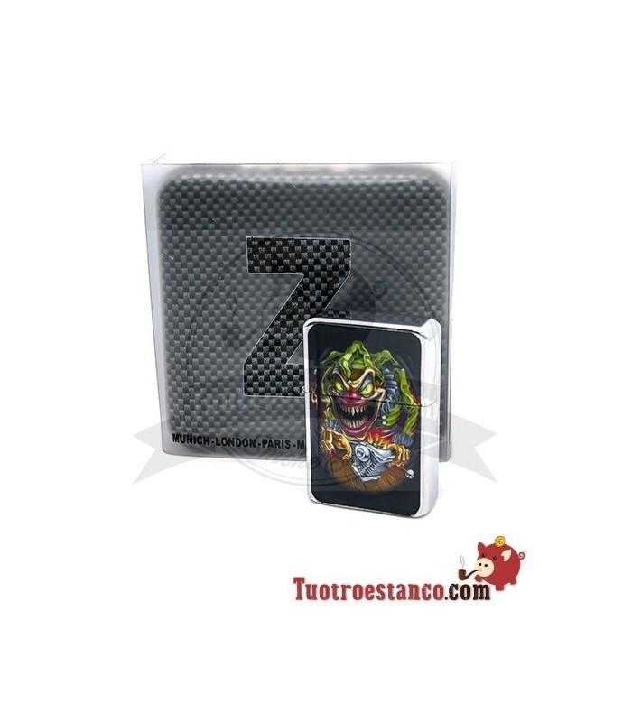Encendedor Z-Plus soplete Joker