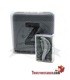 Encendedor Soplete Z-Plus Cobra