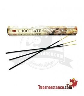 Incienso aroma a Chocolate 20 varillas