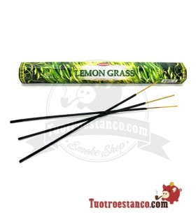 Incienso aroma a Lemon Grass 20 varillas
