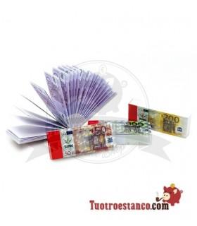 Filtros de Cartón Euro