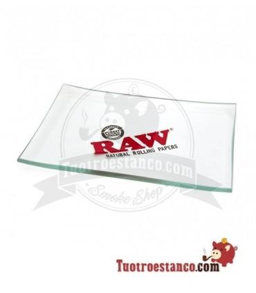 Bandeja Cristal RAW Mini 10 x 15 cm