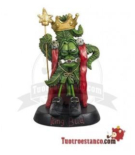 Figura Poliresina King Bud