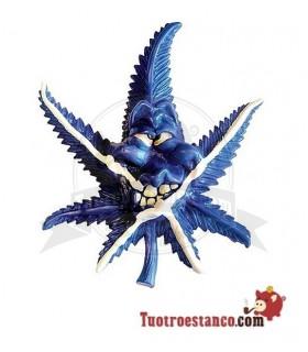 Imán nevera Blue