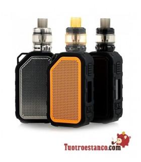 Cigarrillo Electrónico Wismec Active With Amor Ns Plus Kit