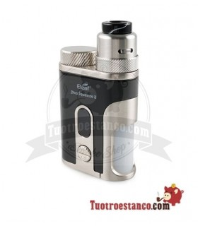 Cigarrillo Electrónico Eleaf Istick Pico Squeeze 2 Kit