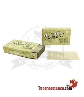 Papel Pay-pay Alfalfa verde de 600 hojas