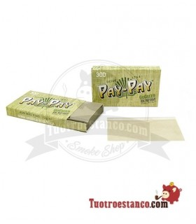 Papel Pay-pay Alfalfa verde 300
