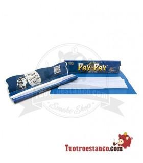Papel Pay-Pay Slim de 110mm
