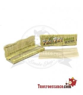 Papel Pay-Pay Alfalfa verde de 1 1/4