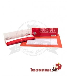 Papel Gizeh Fine King Size de 97 mm