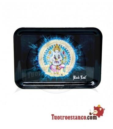 Bandeja Plastico Ganesh 17,5 x 12,5 cm