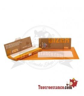 Papel Gizeh Orgánico Regular de 68mm