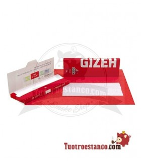 Papel Gizeh Fine Regular de 68mm