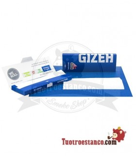 Papel Gizeh Original Regular de 68mm