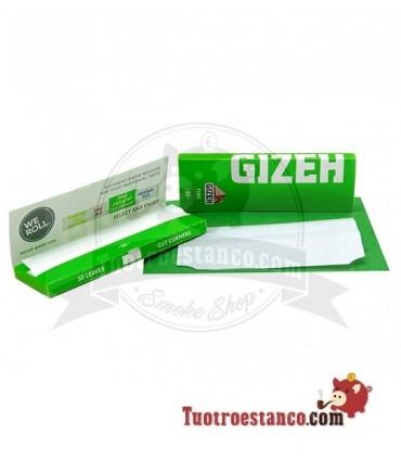 Papel Gizeh Fine Regular de 68mm Cut Corners