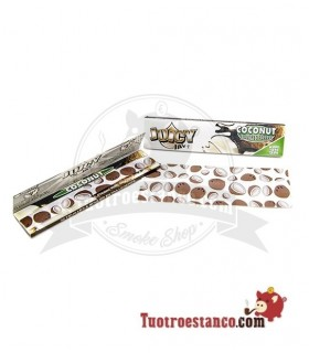 Papel Juicy Jay sabor Coco King Size 110 mm