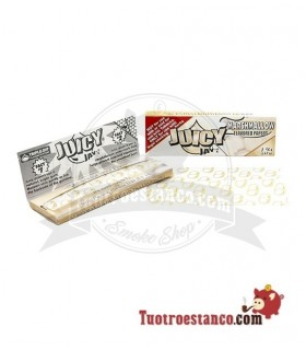 Papel Juicy Jay 1 1/4 78 mm sabor Merengue