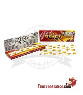 Papel Juicy Jay sabor Mango 1 1/4 78 mm