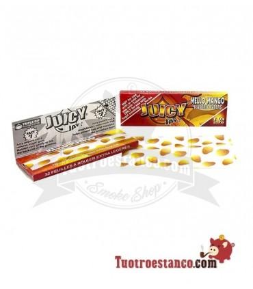 Papel Juicy Jay sabor Mango 1 1/4 78 mm