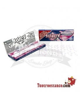 Papel Juicy Jay sabor Chicle 1 1/4 78 mm