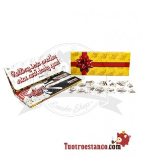 Papel Juicy Jay sabor Tarta de cumpleaños King Size 110 mm