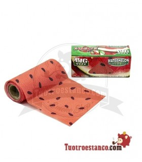 Papel Juicy Jay sabor Sandía Rollo 5 m