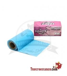 Papel Juicy Jay sabor Algodón de azúcar Rollo 5 m