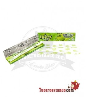 Papel Juicy Jay sabor Manzana King Size 110 mm