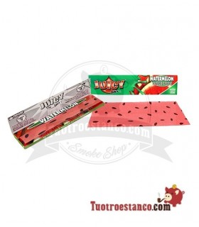 Papel Juicy Jay sabor Sandía King Size 110 mm