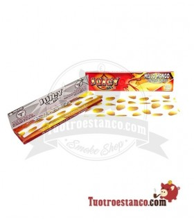 Papel Juicy Jay sabor Mango King Size 110 mm