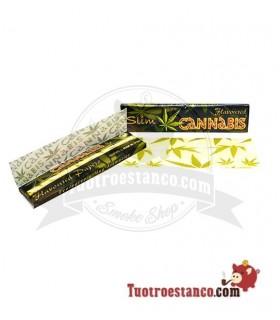 Papel de colección Cannabis King Size