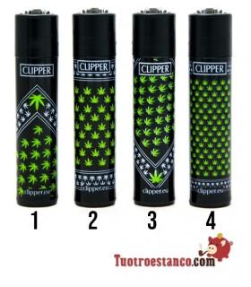 Clipper Colección Alemania Weed bandanas