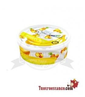 Gel Ice Frutz 5 Estrellas Banana Twix 50gr