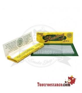 Papel Smoking Eco 1 1/4 de 78 mm