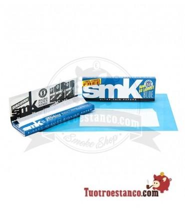 Papel SMK Azul Regular de 70 mm