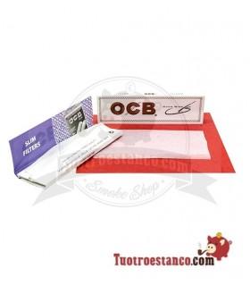 OCB Blanco Extra Long