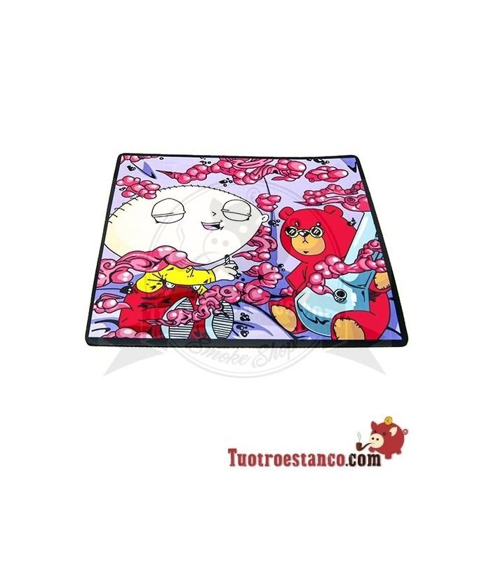 Alfombrilla Rectangular Stewie 30 x 25,5 cm