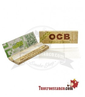 Papel OCB Organico 1
