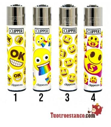 Clipper Emojimix 3