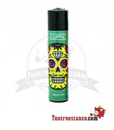Clipper Skull Mix 1