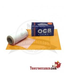 Papel OCB Rollo  Ultimate