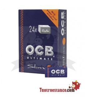 Carta OCB Ultimo tiro di 4 m - 24 libretti
