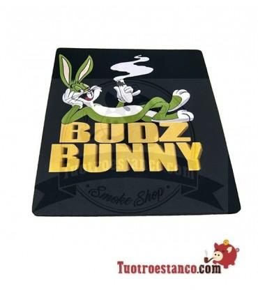 Alfombrilla Rectangular Budz Bunny 30 x 25,5 cm
